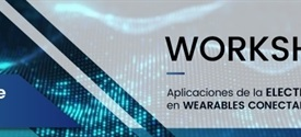 Workshop: El futuro de los wearables